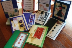 2016 handmade cards
